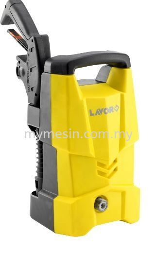 LAVOR ONE 120 High Pressure Cleaner High Pressure Cleaner Cleaning Equipment Shah Alam, Selangor, Malaysia. Supply, Suppliers, Supplier, Distributor | Mymesin Machinery & Hardware Sdn Bhd