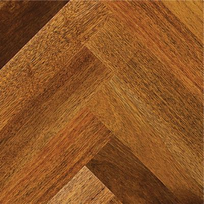 Merbau HerringBone 1 Strip