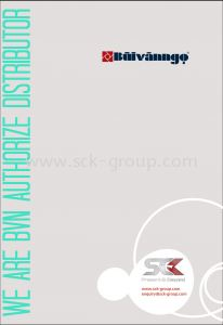 We are BVN authorize distributor