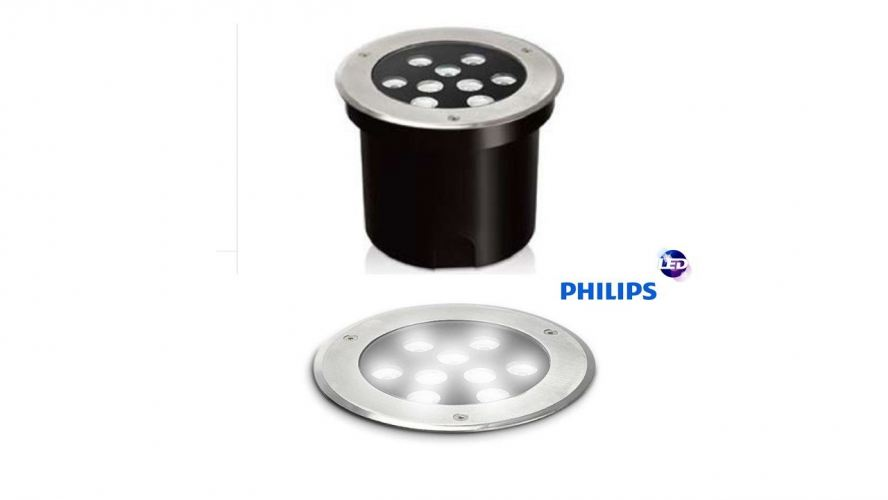 Philips BBP330  LED Uplite