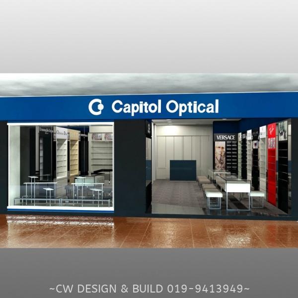 Retail Shop Commercial Design Selangor, Malaysia, Balakong, Kuala Lumpur (KL) Services, Design, Renovation, Company   CW Design & Build Sdn Bhd