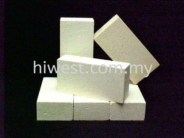 Insulating Firebricks Monolithic Refractory Products Selangor, Malaysia, Kuala Lumpur (KL), Shah Alam Supplier, Installation, Supply, Supplies | Hiwest Technology Sdn Bhd