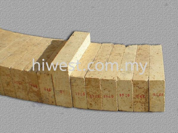 Silica Refractory Bricks Monolithic Refractory Products Selangor, Malaysia, Kuala Lumpur (KL), Shah Alam Supplier, Installation, Supply, Supplies | Hiwest Technology Sdn Bhd