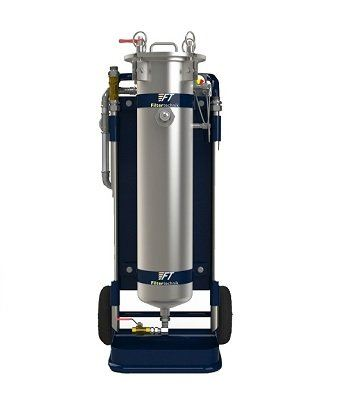NEPTUNE Oil Dehydration And Filter System ( NDU-2NX ) Oil And Fuel Purification And Filtering System Johor Bahru JB Malaysia Supply Supplier | PM Tech Resources