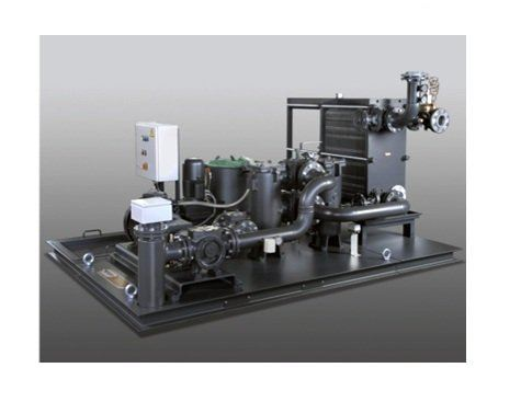 RESY ALU-61/Oil Aluminium Drawing Oil Filtration System Johor Bahru JB Malaysia Supply Supplier | PM Tech Resources