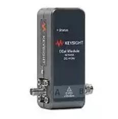 N7551A Electronic Calibration Module (ECal), DC-6.5 GHz, 2-Port