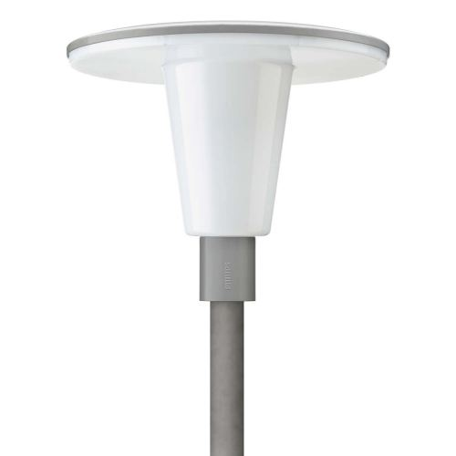 PHILIPS BDP103 GRN20/830 DW Street garden light