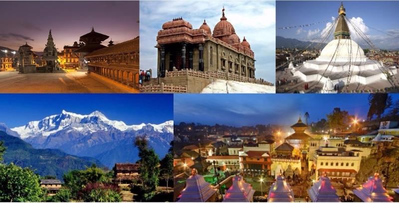 Nepal Tour Malaysia, Selangor, Kuala Lumpur (KL). Package | Daily Holidays Sdn Bhd
