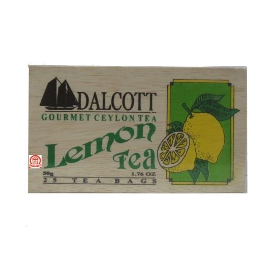 DALCOTT LEMON TEA