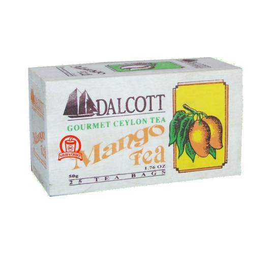 DALCOTT MANGO TEA