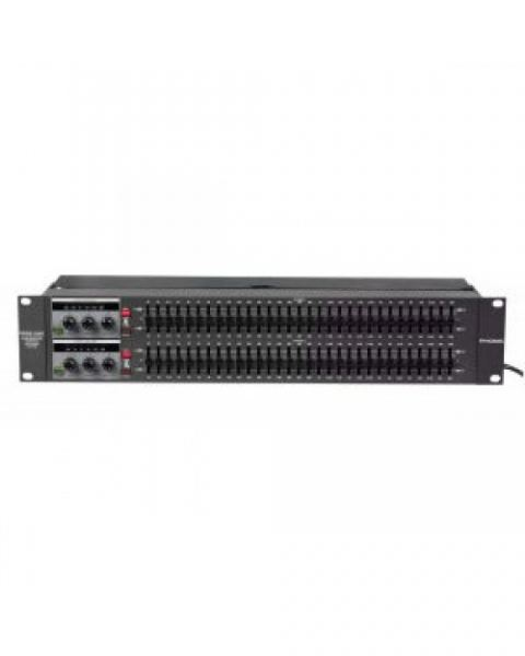 Phonic GEQ3102F 31-band Stereo Graphic Equalizer  Signal Processor Professional Sound Penang, Malaysia, Kimberley Street Supplier, Suppliers, Supply, Supplies   P.H.G Enterprise Sdn Bhd