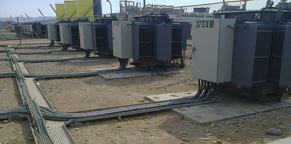 Transformers / Switchgears Transformers / Switchgears Johor Bahru (JB), Malaysia, Setia Indah Supplier, Supply, Installation, Services | DPS System And M&E Sdn Bhd