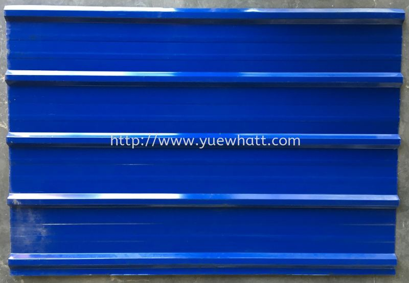Metal Roofing Metal Roofing Johor Bahru JB Malaysia Supply & Wholesale | Yue Whatt Trading Sdn Bhd