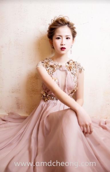 Portfolio February,2017 Latest Portfolio 2017 Singapore Service | Amanda Cheong Make Up Artist