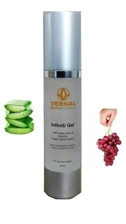 Aloe Infiniti Gel (50ml) Others Johor Bahru JB Malaysia Supply Suppliers Manufacturer | Huily Trading