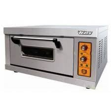 Electric Baking Oven (1Tier/2Tray) ID009720