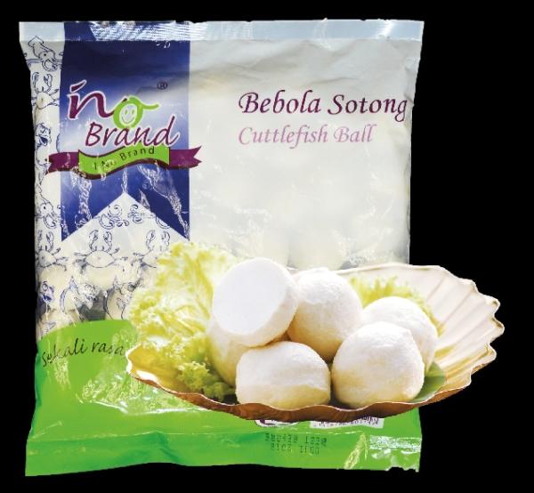 INO Cuttlefish Ball INO Brand Kuala Lumpur (KL), Malaysia, Selangor Supplier, Suppliers, Supply, Supplies | Seaworld Fresh Mart Sdn Bhd