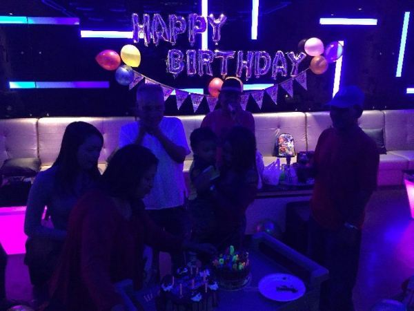 Lee Family Birthday Party (view more ) Birthday Party Latest Activities Kuala Lumpur (KL), Malaysia, Selangor Entertainment | V KBOX SDN BHD