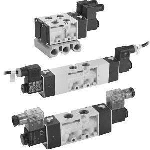 Pneumatic Valves & Fittings Industrial Applications Selangor, Malaysia, Kuala Lumpur (KL), Kajang Supplier, Suppliers, Supply, Supplies | Front Tech Automation Sdn Bhd