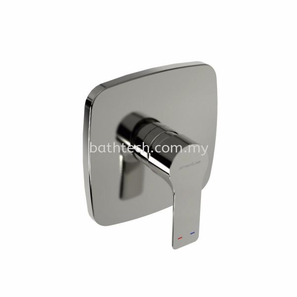 Trento S/Lever Concealed Shower Mixer (301317 & 301321) Johnson Suisse Concealed Shower Mixer  Faucets Johor Bahru (JB), Malaysia, Johor Jaya Supplier, Suppliers, Supply, Supplies | Bathtech Building Products Sdn Bhd