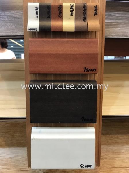 Skirting ROBINA (INFORMATION) Johor Bahru JB Malaysia Kuala Lumpur KL Supplier, Supply | Mitalee Carpet & Furnishing Sdn Bhd