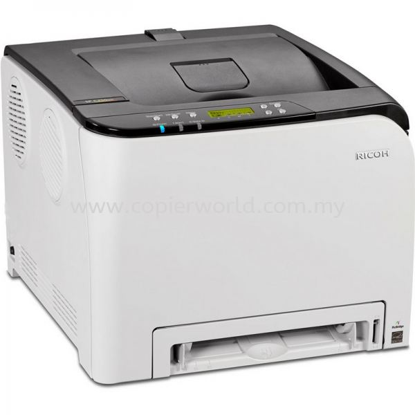 Ricoh SP C250DN Ricoh Printer Printer Johor Bahru (JB), Malaysia, Skudai, Batu Pahat Supplier, Supply, Supplies, Rental | Great Image Marketing Sdn Bhd