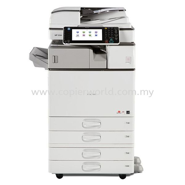 Ricoh MP 2554 / 3054 / 3554 Ricoh Brand New Copier Machine Copier Machine Johor Bahru (JB), Malaysia, Skudai, Batu Pahat Supplier, Supply, Supplies, Rental | Great Image Marketing Sdn Bhd