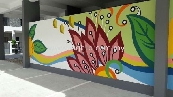 Canvas Painting Canvas Painting  Malaysia, Penang Building, Model, Maker, Services | Eight A Model Sdn Bhd