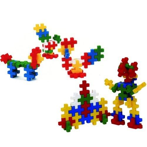 S7132 Double-Cross Blocks (80pcs) Manipulative  Manipulative Toys  Johor Bahru JB Malaysia Supplier & Supply   I Education Solution