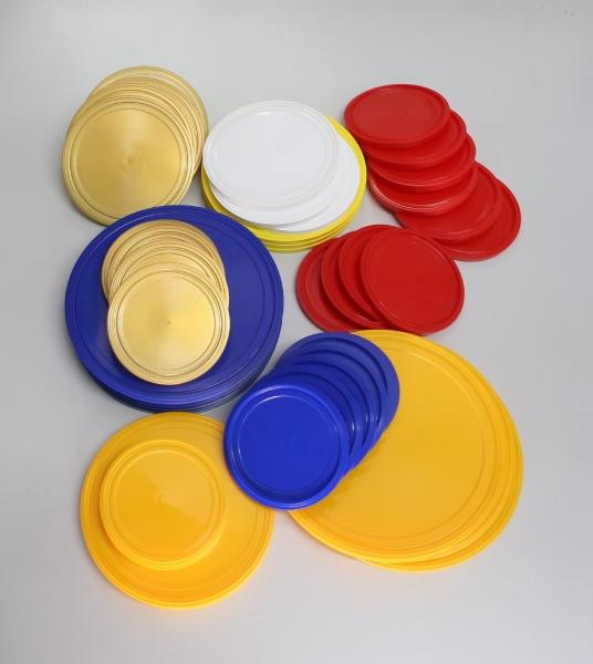 Plastic Lids Plastic Lids Selangor, Malaysia, Kuala Lumpur (KL), Shah Alam Manufacturer, Supplier, Supply, Supplies | Reachpac Asia (M) Sdn Bhd