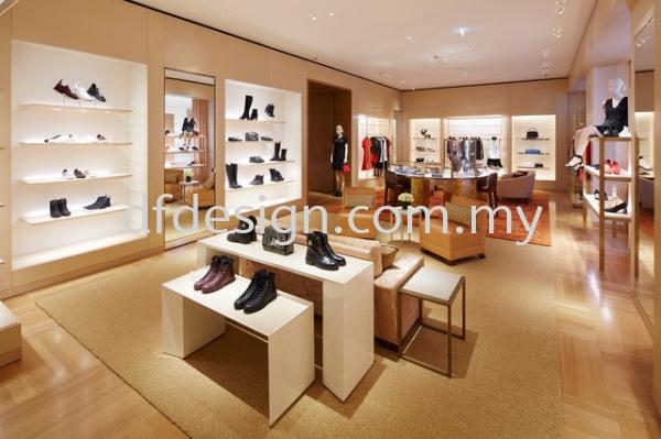 Commercial Design  Johor Bahru (JB), Bandar Dato Onn, Setia Indah Design, Services, Renovation, Contractor | DF Design Sdn Bhd
