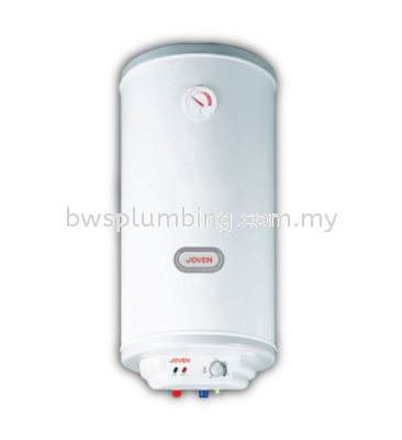 JOVEN Storage Water Heater JVA-50 IB (with Isolation Barrier)