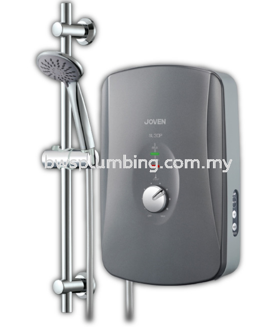 SL30P Joven SL Series JOVEN Instant Water Heater Selangor, Malaysia, Melaka, Kuala Lumpur (KL), Seri Kembangan Supplier, Supply, Repair, Service | BWS Sales & Services Sdn Bhd