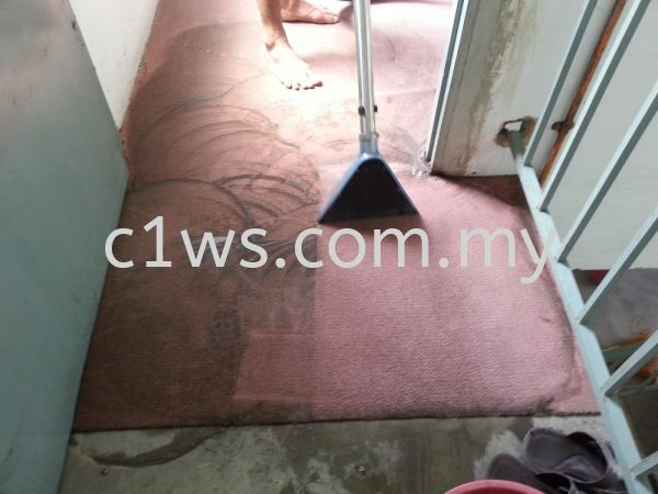 Carpet Cleaning Carpet Cleaning Melaka, Malaysia, Batu Berendam Services | C One WS Enterprise