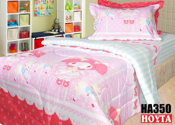 HA350 Full Cotton Printing Bed Sheet (HA) Bed Linen Penang, Malaysia, Butterworth Manufacturer, Supplier, Supply, Supplies | Hoyta Sdn Bhd