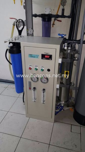800GPD Cabinet RO  Reverse Osmosis System, RO System  Selangor, Malaysia, Kuala Lumpur (KL), Puchong Supplier, Suppliers, Supply, Supplies | Beacons Equipment Sdn Bhd
