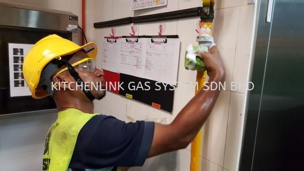 LPG Regulator Selangor, Malaysia, Kuala Lumpur (KL), Puchong Service, Supplier, Contractor, Company | Kitchenlink Gas System Sdn Bhd