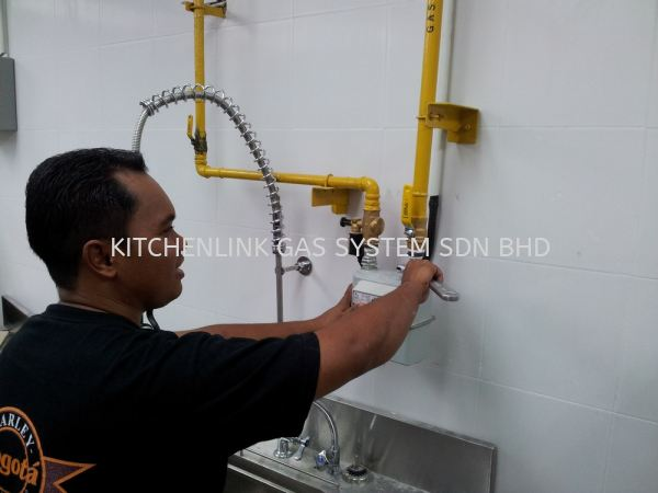 LPG Regulator Selangor, Malaysia, Kuala Lumpur (KL), Puchong Service, Supplier, Contractor, Company | Kitchenlink Gas System Sdn Bhd