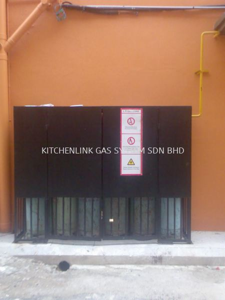 Others Selangor, Malaysia, Kuala Lumpur (KL), Puchong Service, Supplier, Contractor, Company | Kitchenlink Gas System Sdn Bhd