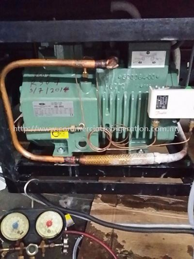 Rewind Compressor Lorry Air Conditioner Our Speacialist Services Selangor, Malaysia, Kuala Lumpur (KL), Shah Alam Supplier, Suppliers, Supply, Supplies | Frost Point Commerce Sdn Bhd