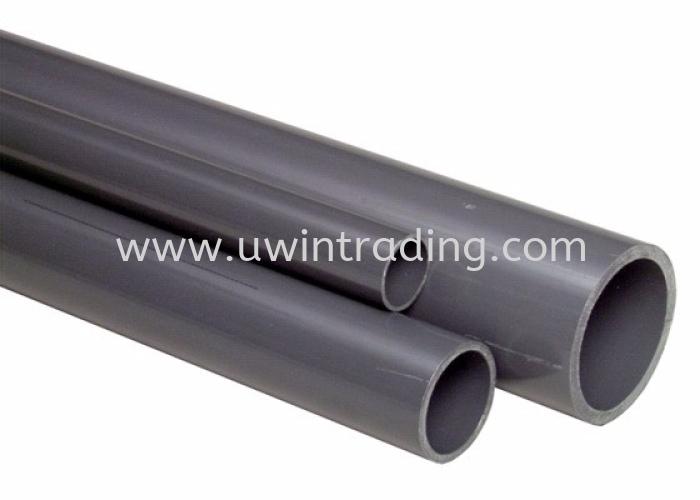 PVC Pipe - Class D