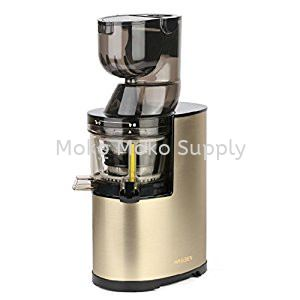 Big Mouth Slow Juicer Slow Juicer Machinery Penang, Malaysia, Raja Uda Supplier, Suppliers, Supply, Supplies | Moko Moko Supply