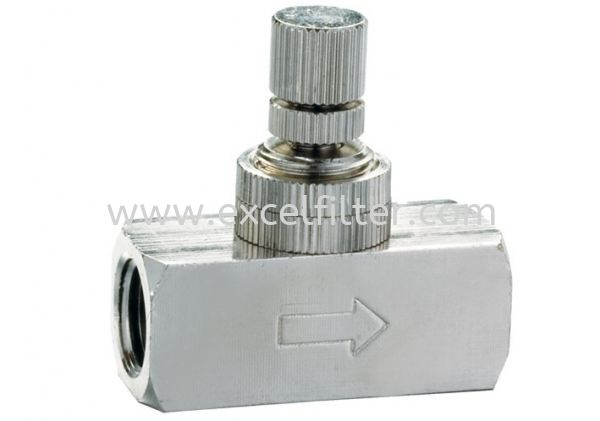(JO-CVS-SS) Pressure Control Valve Valve Filter Parts & Accessories Selangor, Malaysia, Kuala Lumpur (KL), Cheras Supplier, Suppliers, Supply, Supplies | Excel Filter Sdn Bhd