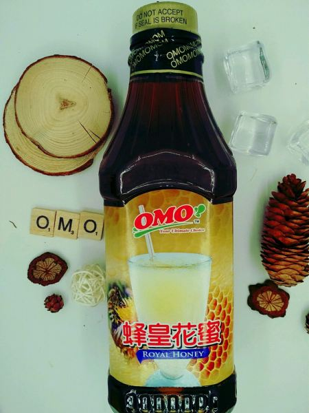 C044 - Royal Honey 蜂皇花蜜 Hot Product 热门产品 (1L) Concentrate Drink 浓缩饮品 Selangor, Malaysia, Kuala Lumpur (KL), Ampang Supplier, Suppliers, Supply, Supplies | OMO LT Enterprise