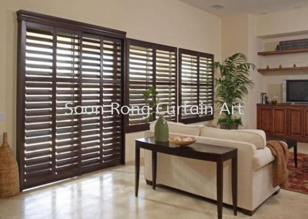 直善 Timber Blinds Blinds Johor Bahru (JB), Malaysia, Gelang Patah, Skudai Supplier, Supply, Wholesaler, Retailer | Soon Rong Curtain Art