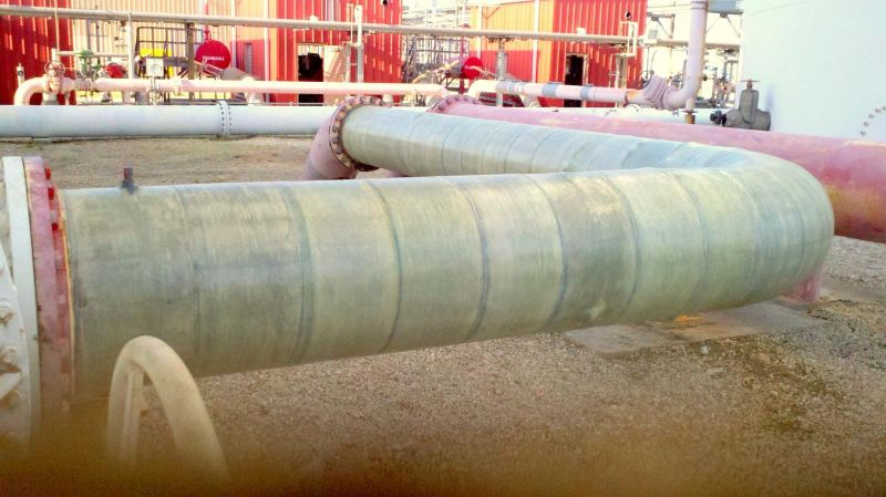 FormaShield® Structural Integrity Pipe Repair Systems Selangor, Malaysia, Kuala Lumpur (KL), Puchong Services | Sceptre Power Sdn Bhd
