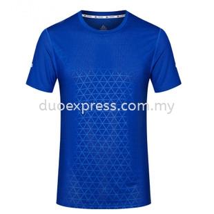 Dye Sublimation Sport Jersey 3