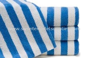 "Pool Towel Size 30"" X 60"" 560g Pool Towels Johor Bahru (JB), Malaysia Supplier, Suppliers, Supply, Supplies | Swantex Hotel Supplies"