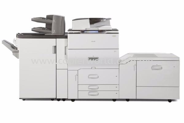 Ricoh Aficio MPC6502 Ricoh Brand New Copier Machine Copier Machine Johor Bahru (JB), Malaysia, Skudai, Batu Pahat Supplier, Supply, Supplies, Rental | Great Image Marketing Sdn Bhd