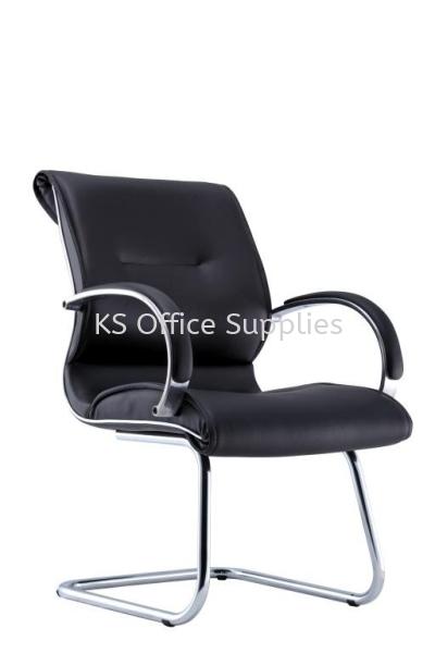 Vittorio 1 KSCVC New Series Office Chair Office Chair/Seating Malaysia, Kuala Lumpur (KL) Supplier, Office Supply, Manufacturer   KS Office Supplies Sdn Bhd